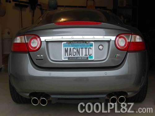MN Custom Vanity License Plates | CoolPl8z.com